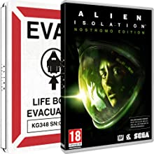 Alien: Isolation SteelBook