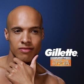 Gillette Fusion Proglide 3 in 1 Styler