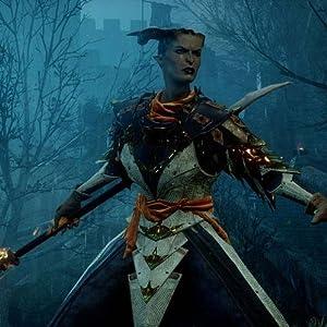 Dragon Age: Inquisition Destruction DLC