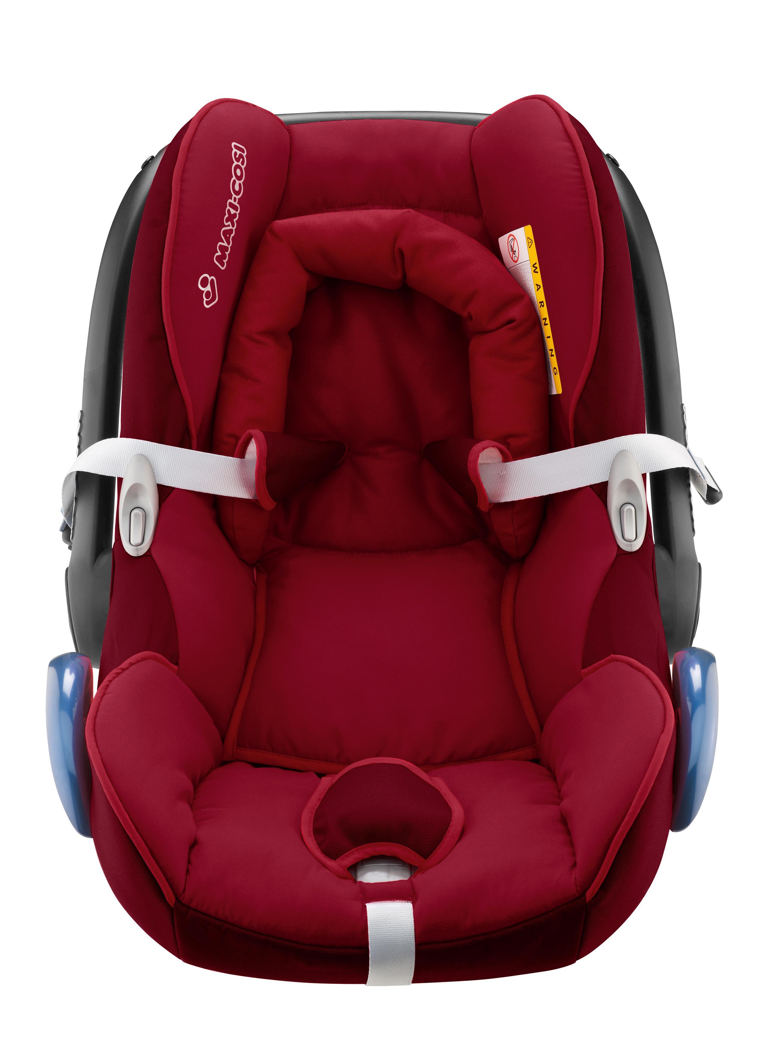 maxi cosi pearl car seat instruction manual filezebra. Black Bedroom Furniture Sets. Home Design Ideas