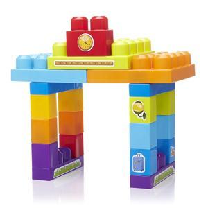 Mega Bloks First Builders 1-2-3 Learning Train!