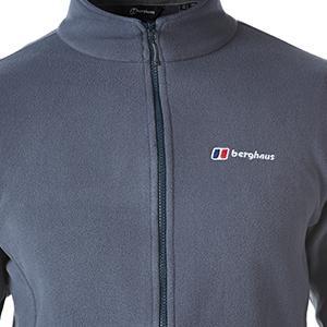 berghaus interactive front zip, berghaus full zip spectrum fleece