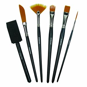 brushes, paint brush, paint brushes