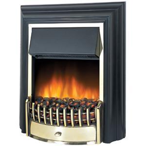 Dimplex Cheriton Freestanding Optiflame Electric Fire Dimplex Kitchen Home