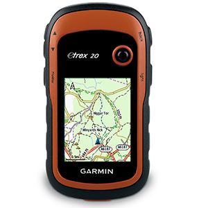 etrex;trex;20;handheld;GPS;outdoor;