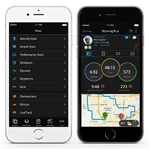 garmin;connect;mobile;app
