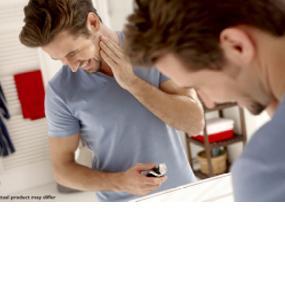 philips mens series 3000 multigroom shaving body face trimmer clipper kit qg3337 ebay. Black Bedroom Furniture Sets. Home Design Ideas