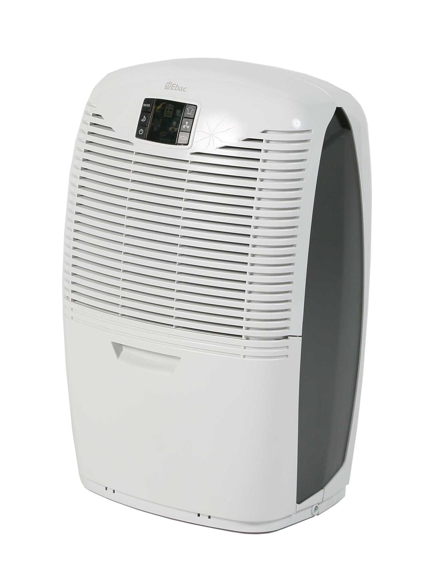 Ebac 3850e Dehumidifier 21 Litre 440 W White: Amazon.co.uk: Kitchen  #404340