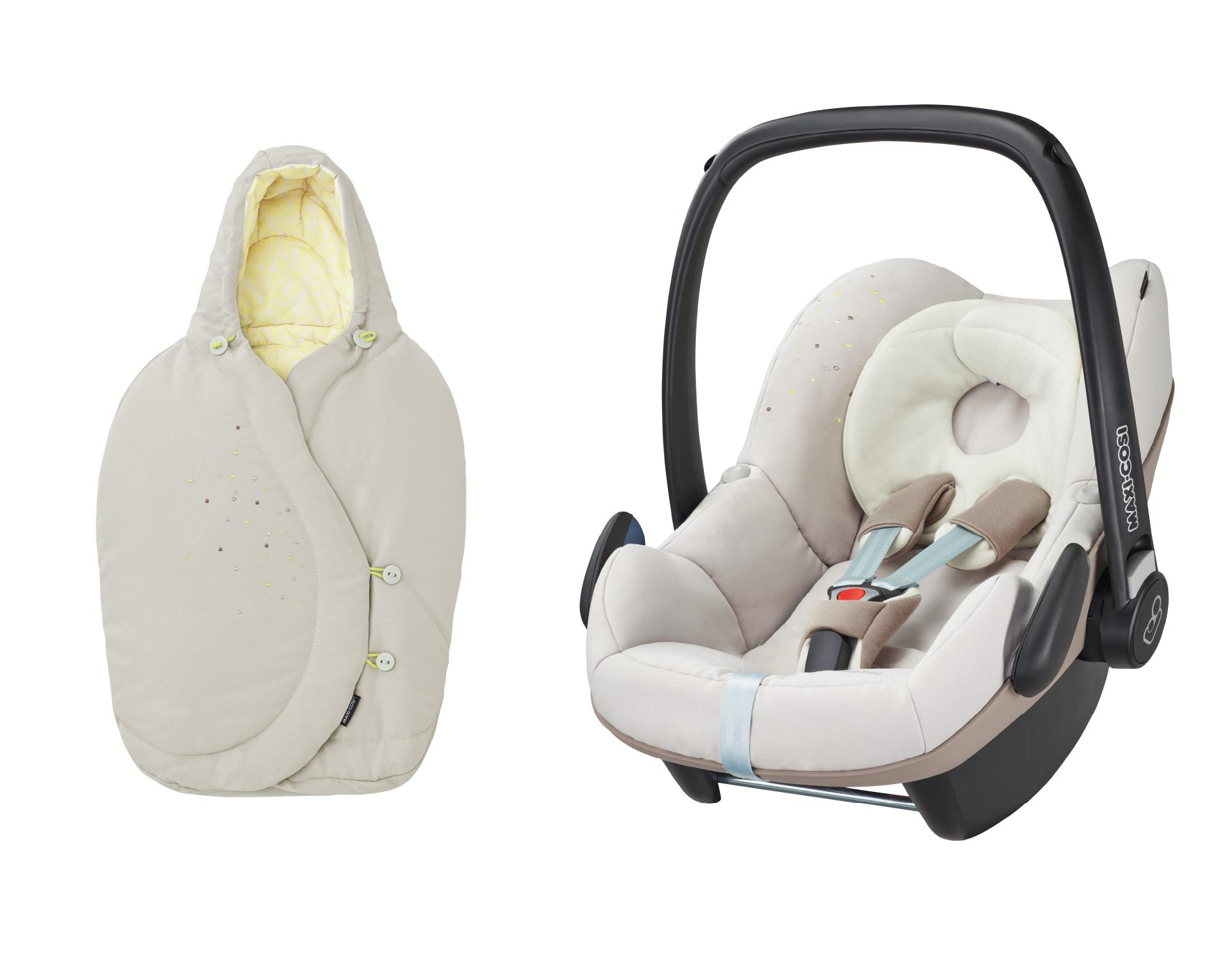 maxi cosi footmuff pebble plus pebble digital rain 2015 range baby. Black Bedroom Furniture Sets. Home Design Ideas