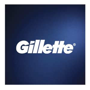 Gillette Razors and Blades