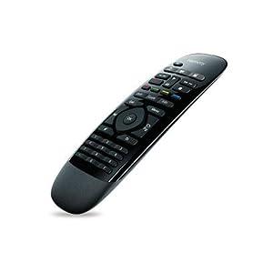 Plus a simple remote control