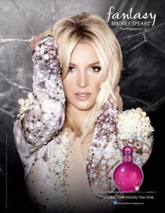 Fantasy Britney Spears