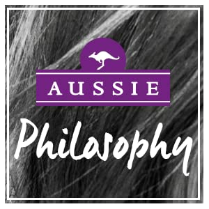 Aussie Mega shampoo and conditioner philosophy