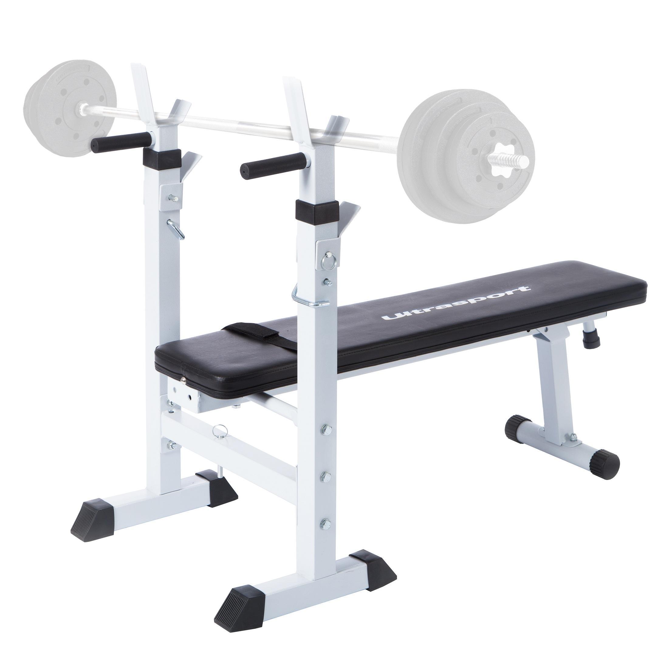 Folding Sports Bench Folding Weight Bench H250