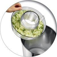 Philips compact juicer pulp container