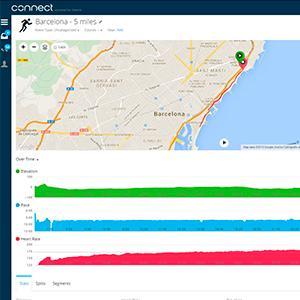Garmin;connect;share;anaylse;plan;share;progress;train;run;review;data;capture