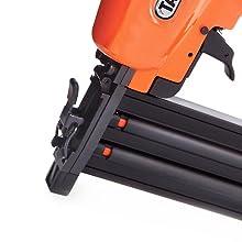 16G, Battery nailer, professional nail gun