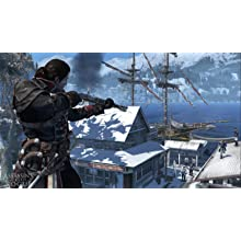 Become the ultimate Assassin hunter