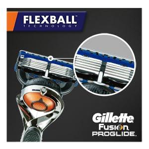 Gillette Fusion Proglide Manual Razor
