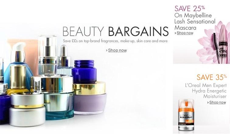 Beauty Bargains