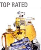 TOP_RATED FRAGRANCES