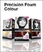 Precision Foam Colour