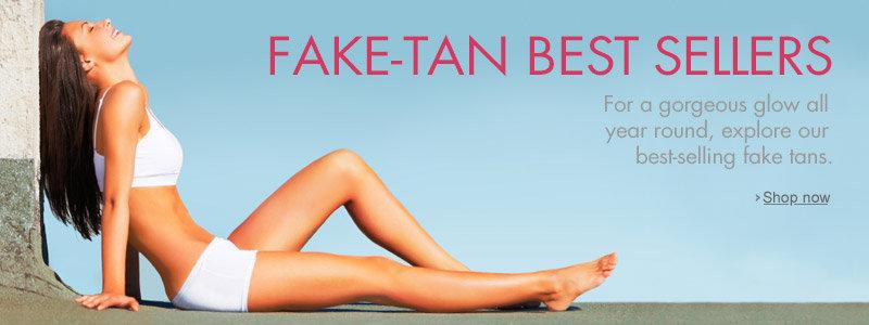 Fake Tan Best Sellers
