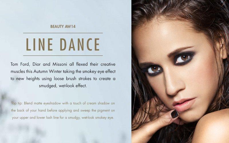 AW 14 LINE DANCE