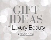 Luxury Beauty Gift Ideas