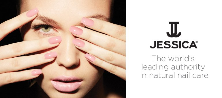 Jessica: the world's leading authority in natural Nail Care