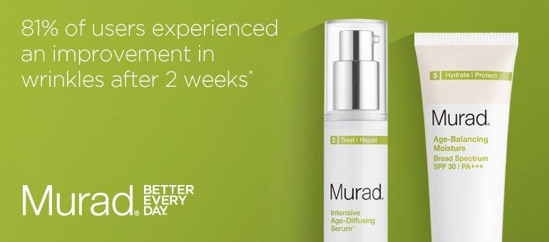 Murad Resergence Day Cream Moisturisers