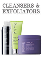 Cleansers and Exfoliators