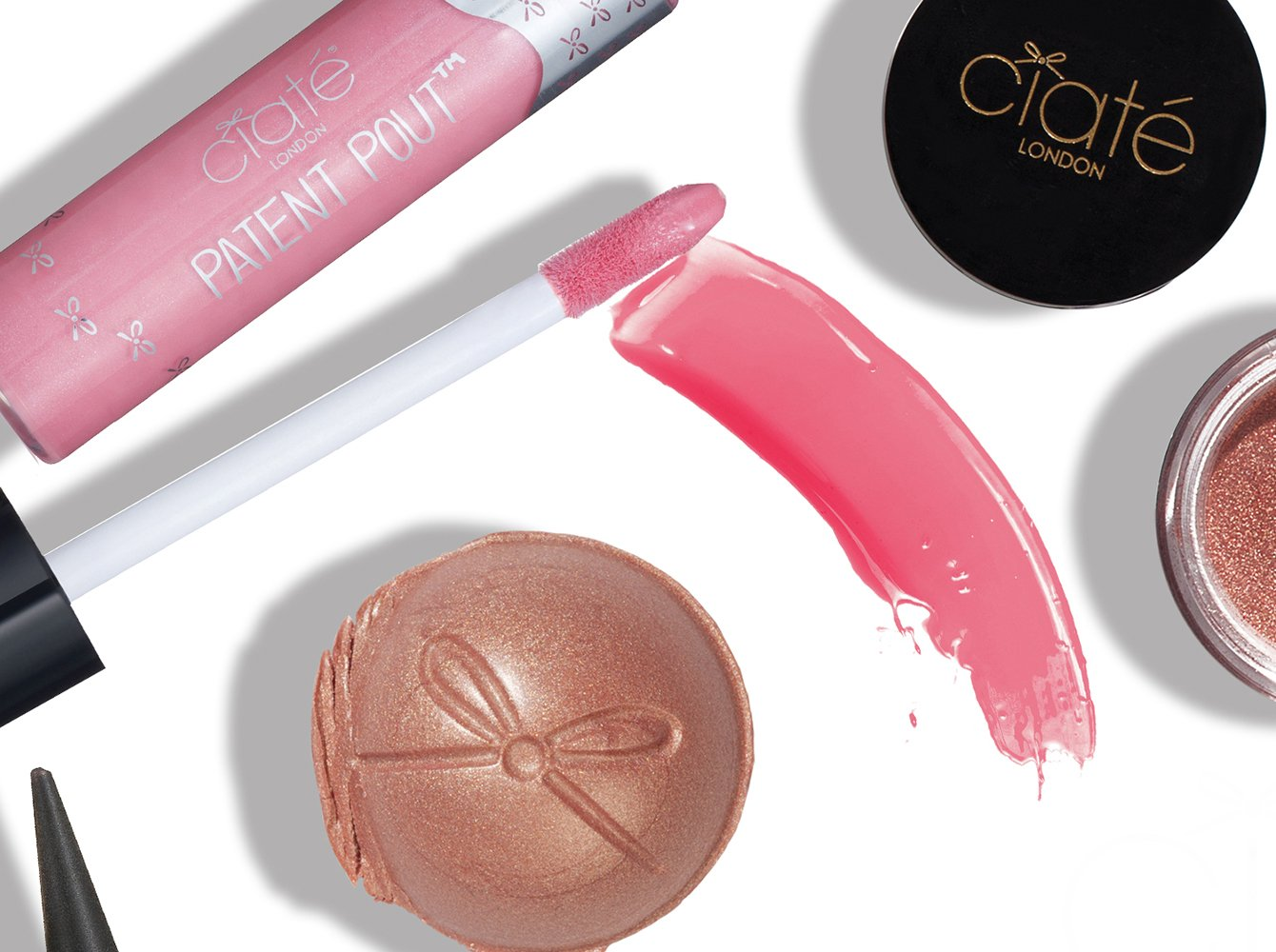Ciate London Make-up and Nail Care