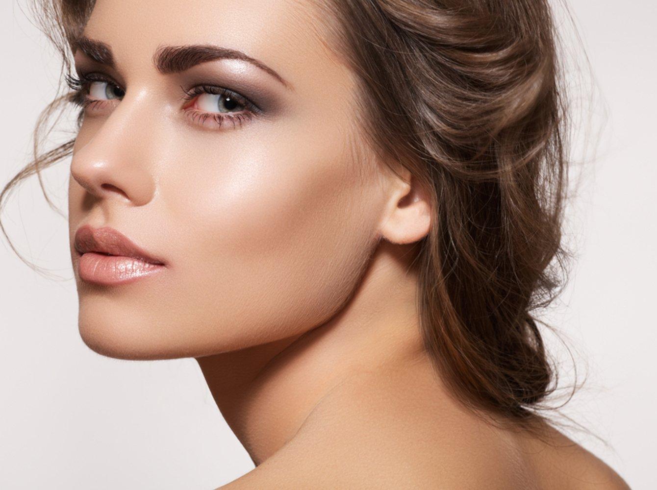 On Trend: Dewy Skin