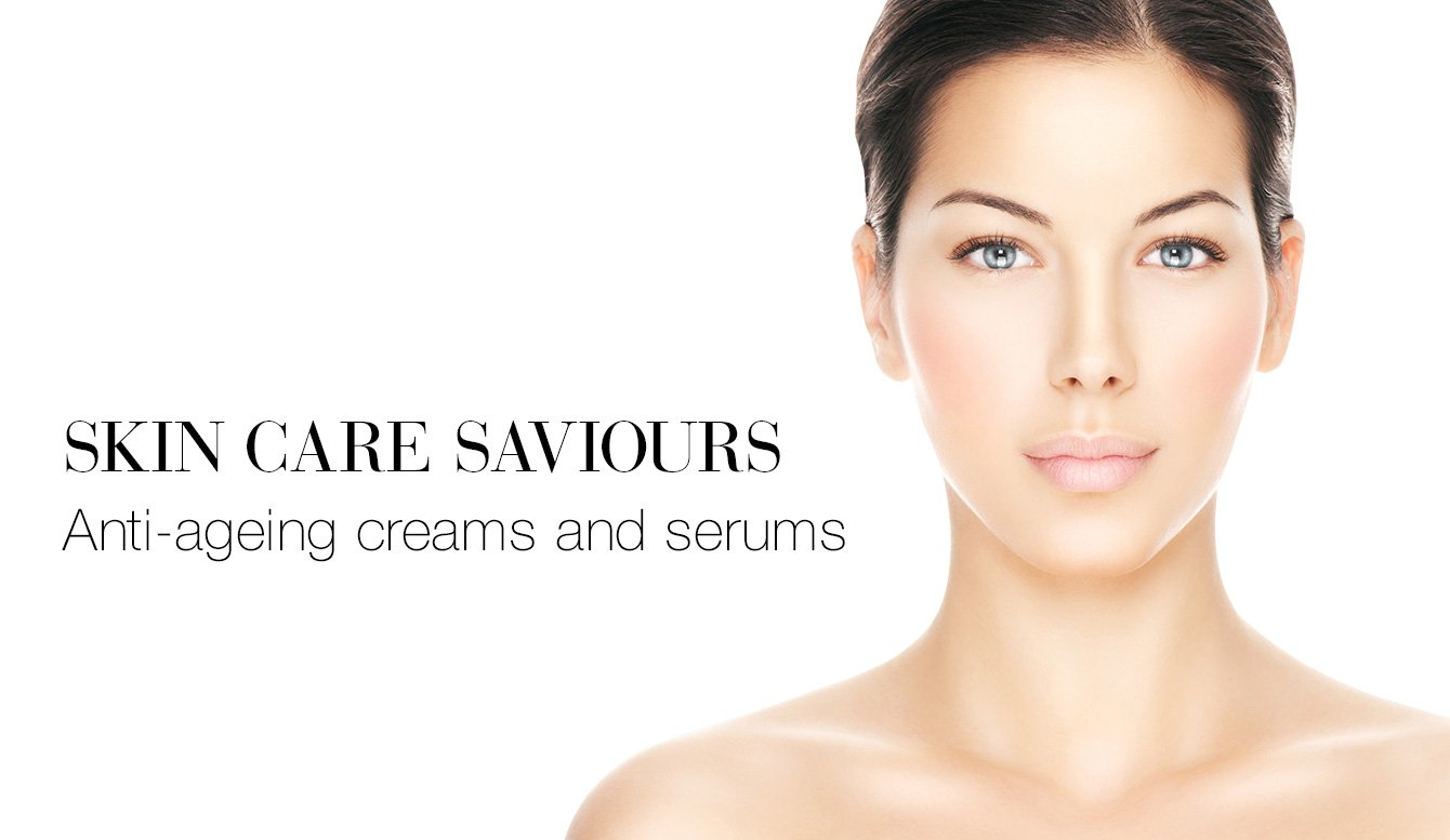 Skin Care Saviours