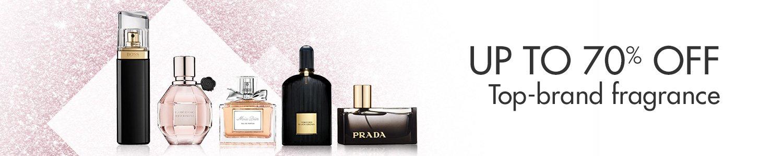 70% OFF Fragrance