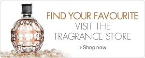 visit the fragrance store