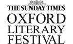 Sunday Times Literary Festival