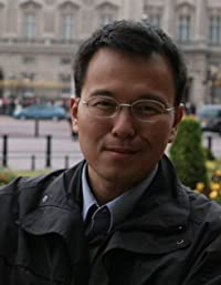 Image of Tan Twan Eng