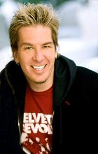 Image of Greg Behrendt