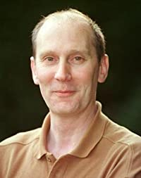 Image of Colin Shelbourn
