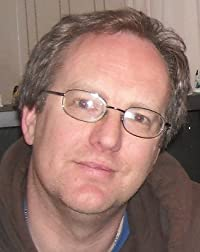 Image of Darren Humphries