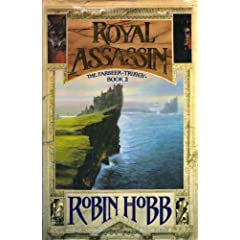Royal Assassin cover