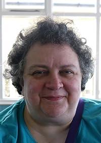 Image of Jessica Rydill