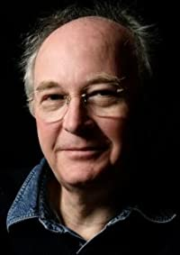 Image of Philip Pullman