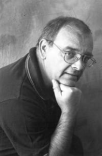 Image of (Novelist) David W. Robinson