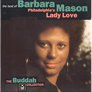 Best of Barbara Mason