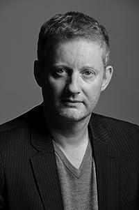 Image of (Fiction writer) David Jackson