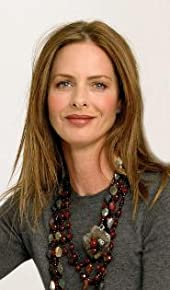 Image of Trinny Woodall