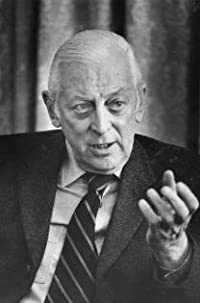 Image of Alistair Cooke